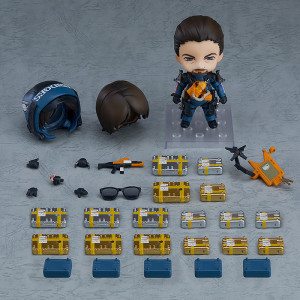 Nendoroid Sam Porter Bridges Great Deliverer Ver.