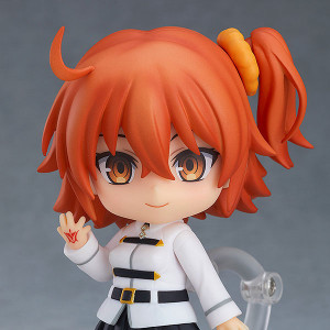 Nendoroid Master/Female Protagonist Reprint Light Edition