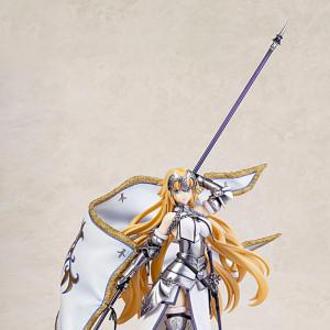 Ruler/Jeanne d'Arc
