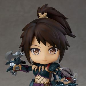 Nendoroid Hunter Female Nargacuga Alpha Ver. DX