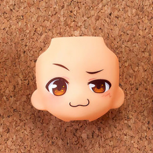 Nendoroid More Face Swap 04