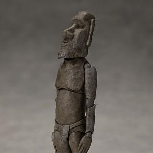 figma Moai