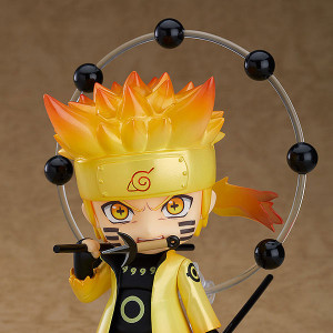 Nendoroid Naruto Uzumaki: Sage of the Six Paths Ver.