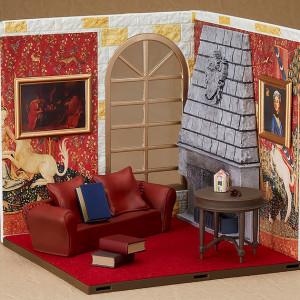 Nendoroid Play Set #8 Gryffindor Common Room