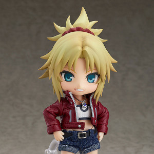 Nendoroid Doll Saber of Red Casual Outfit Ver.