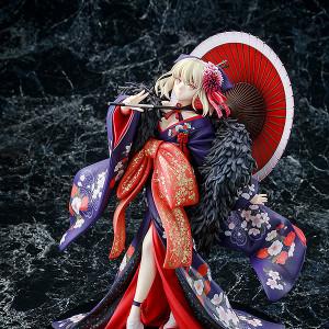 Saber Alter Kimono Ver