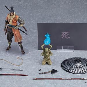 figma Sekirou DX Edition