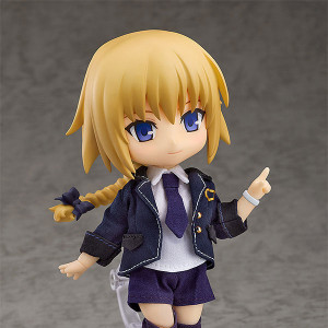 Nendoroid Doll Ruler Casual Outfit Ver.