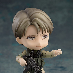 Nendoroid Cliff DX