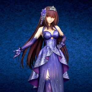 Lancer/Scathach Heroic Spirit Formal Dress
