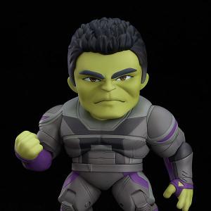 Nendoroid Hulk Endgame Ver.