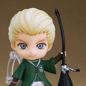 Nendoroid Draco Malfoy Quidditch Ver.