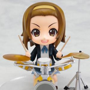 Good Smile Company's Nendoroid Tainaka Ritsu