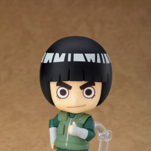 Nendoroid Rock Lee