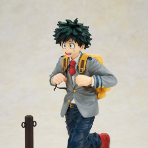 Midoriya Izuku School Uniform Ver.