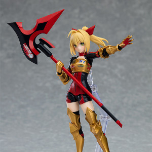 figma Nero Claudius: Racing ver.