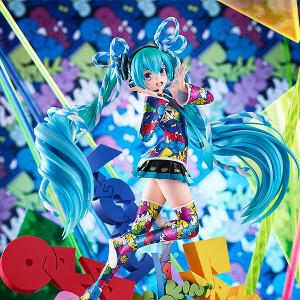 Hatsune Miku: Miku Expo 5th Anniv. / Lucky Orb: Uta X Kasoku Ver.