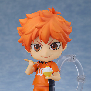 Nendoroid Hinata Shoyo: The New Karasuno Ver.