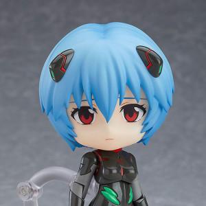 Nendoroid Ayanami Rei (Temporary Name) Plugsuit Ver.