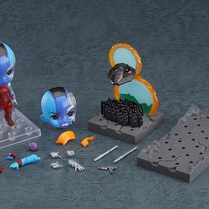 Nendoroid Nebula Endgame Ver. DX