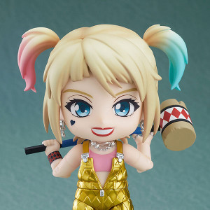 Nendoroid Harley Quinn Birds of Prey Ver.