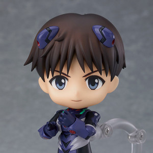 Nendoroid Ikari Shinji Plugsuit Ver.
