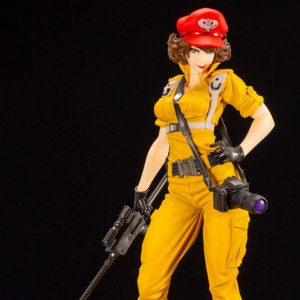 Lady Jaye Canary Ann Color Limited Edition