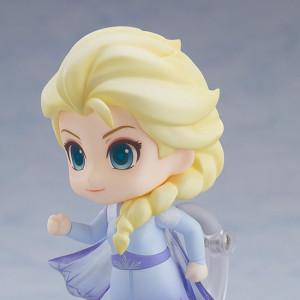 Nendoroid Elsa Blue Dress Ver.
