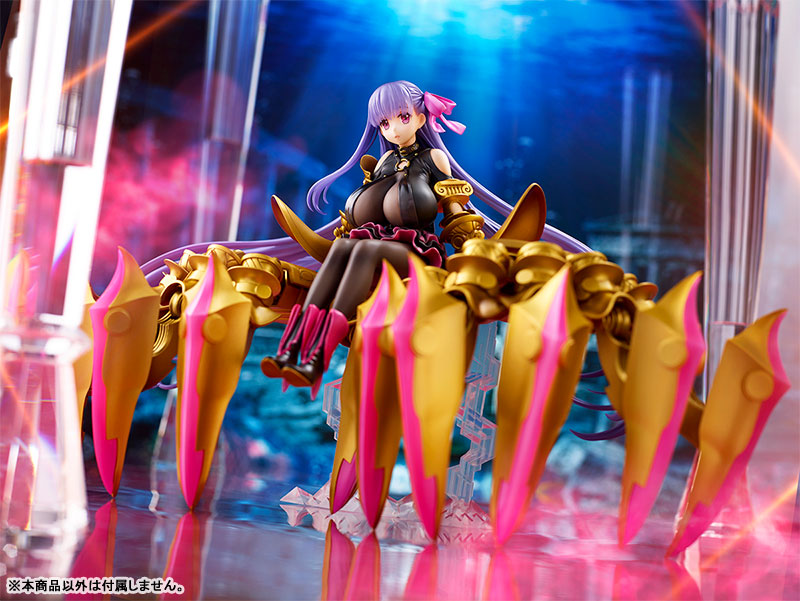 Ques Q S Alter Ego Passionlip The Figure Mall Summon passionlip to your collection as a 1/7 scale figure! the figure mall