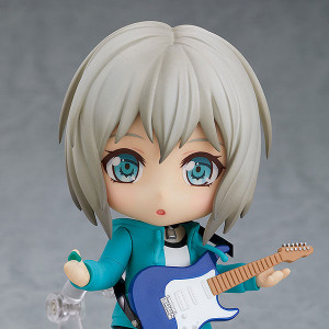 Nendoroid Aoba Moca Stage Outfit Ver.