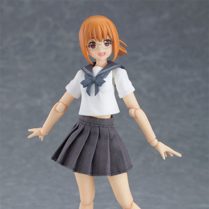 figma Sailor Outfit Body (Emily)