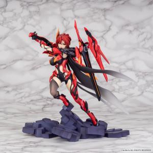 Murata Himeko Vermillion Knight Eclipse Ver.