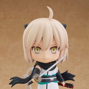 Nendoroid Saber / Okita Souji