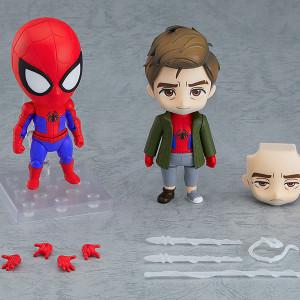 Nendoroid Peter Parker Spider-Verse Ver. DX