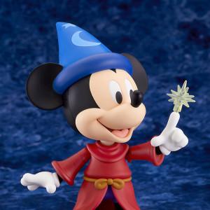 Nendoroid Mickey Mouse Fantasia Ver.