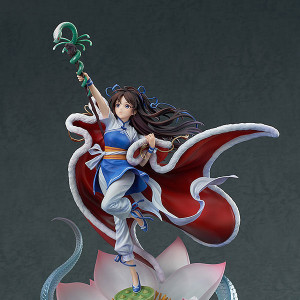 The Legend of Sword and Fairy 25th Anniversary Figure Zhao Ling-Er