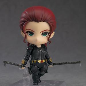Nendoroid Black Widow: Black Widow Ver.