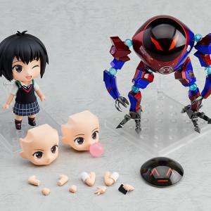 Nendoroid Peni Parker Spider-Verse Ver. DX