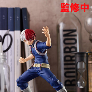 POP UP PARADE Todoroki Shoto Hero Costume Ver.