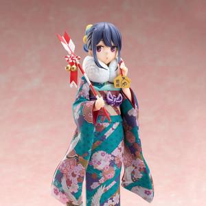 Shima Rin Season 2 Furisode