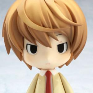 Good Smile Company's Nendoroid Yagami Raito