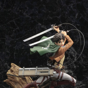 Eren Yeager Renewal Package Ver.