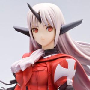 Kotobukiya's Xecty Eve