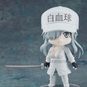 Nendoroid White Blood Cell (1196)