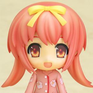 Good Smile Company's Nendoroid Akihime Sumomo