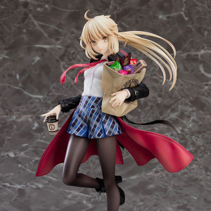 Saber / Altria Pendragon (Alter) Heroic Spirit Traveling Outfit Ver.