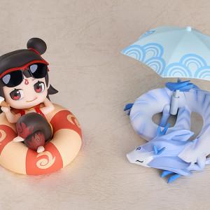 Ne Zha & Ao Bing Vacation A Set