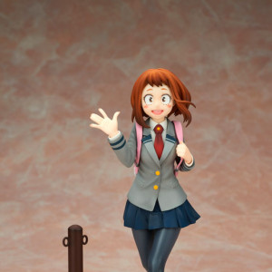 ConneColle Midoriya Uraraka School Uniform Ver.