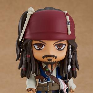 Nendoroid Jack Sparrow