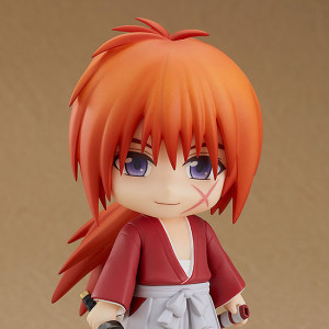 Nendoroid Himura Kenshin